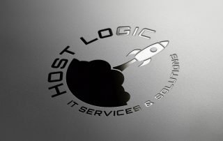 Host Logic logo